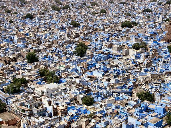 Jodhpur – India 6