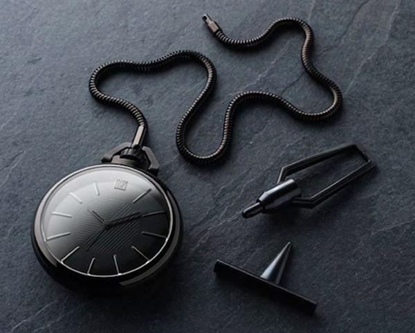March LA.B Pocket Watch 2