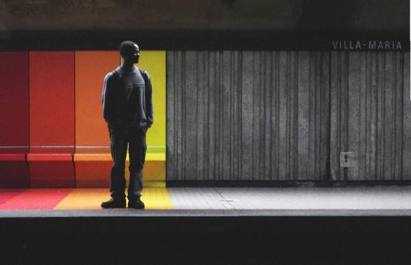 Montreal Metro 1