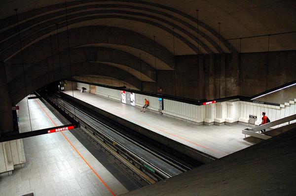 Montreal Metro 4