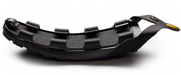 Nike Sole Prosthetic Running Shoe 6