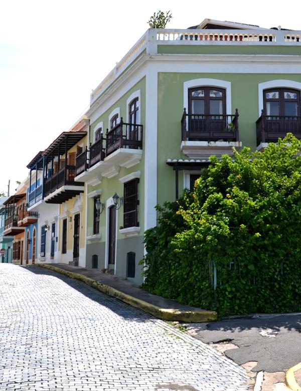 Old San Juan – Puerto Rico 4