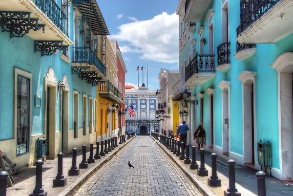 Old San Juan – Puerto Rico 6