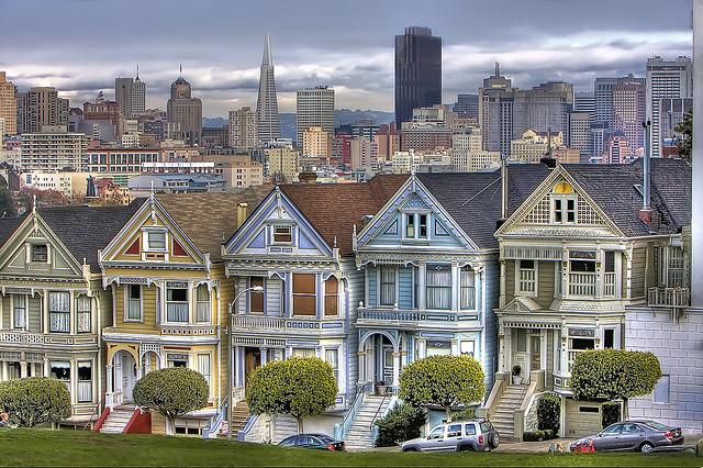 San Francisco – California 1