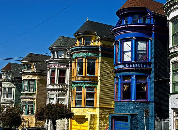 San Francisco – California 3