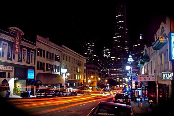 San Francisco – California 5