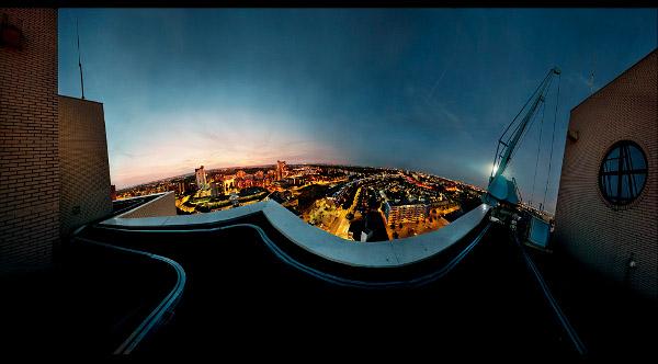 Secret City – Zoetermeer by Andrew Brooks 2
