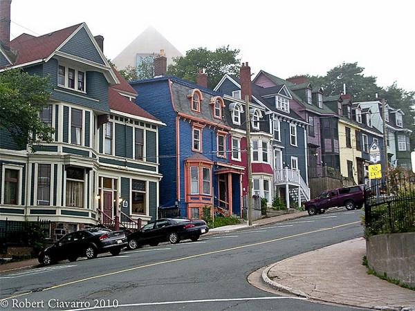 St. Johns – Newfoundland – Canada 3