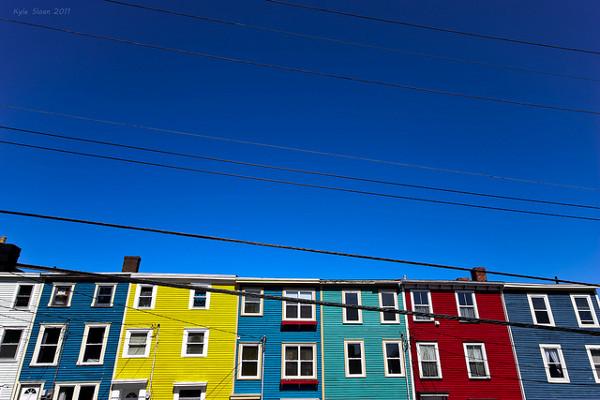 St. Johns – Newfoundland – Canada 4