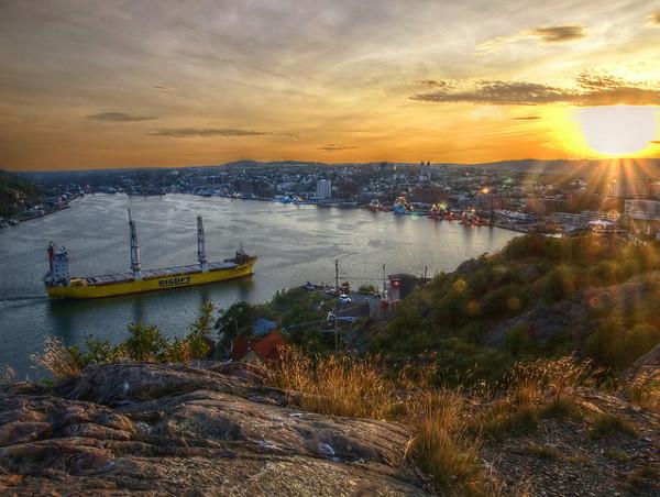 St. Johns – Newfoundland – Canada 6