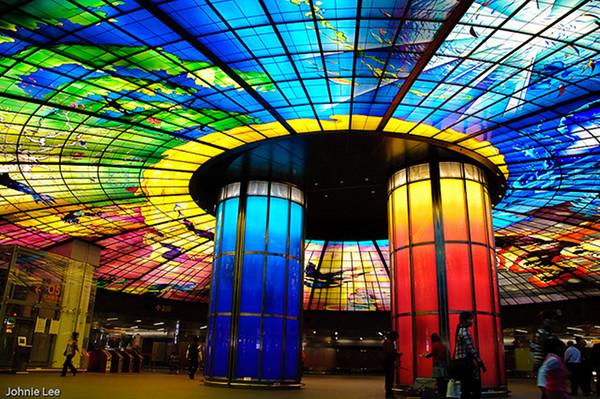 Taiwan Metro 1