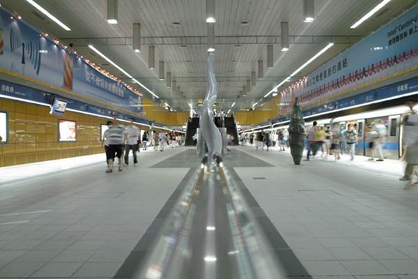 Taiwan Metro 3