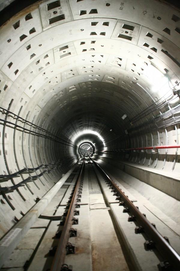 Taiwan Metro 5