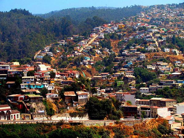 Valparaiso – Chile 2