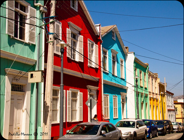 Valparaiso – Chile 4