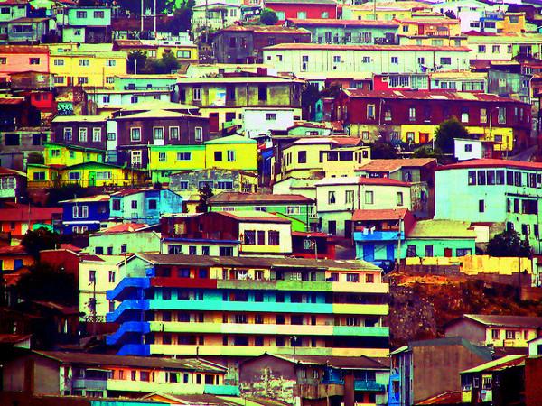 Valparaiso – Chile 6