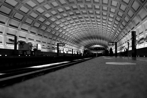 Washington Metro 3
