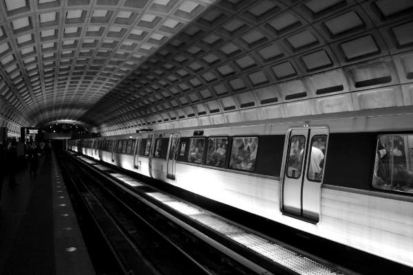 Washington Metro 4