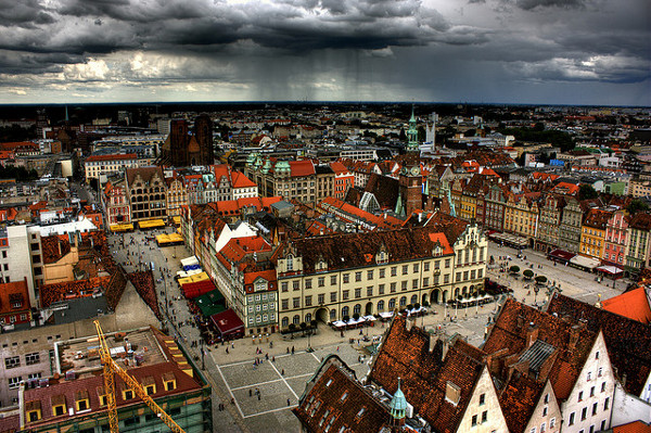 Wroclaw – Poland 2