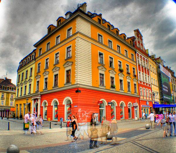 Wroclaw – Poland 3