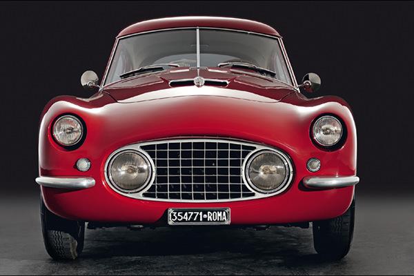 1953 Fiat 8V Series 1 Berlinetta 2 1953 Fiat 8V Series 1 Berlinetta
