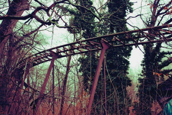 Amusement Park 2
