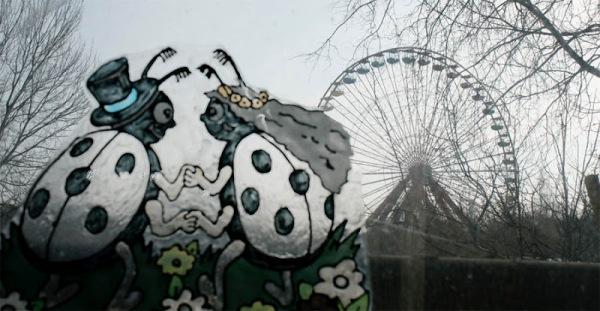 Amusement Park 5