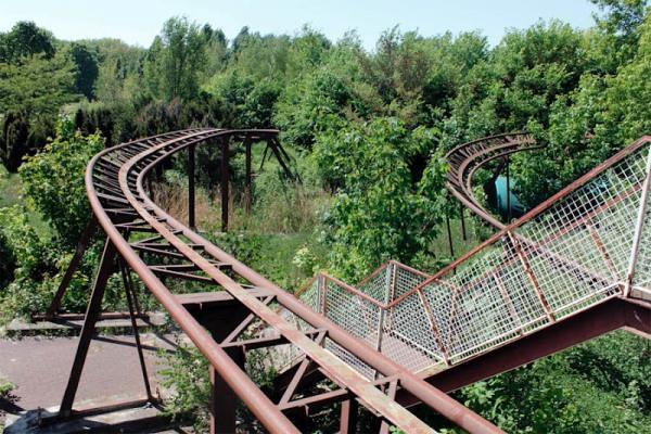 Amusement Park 6