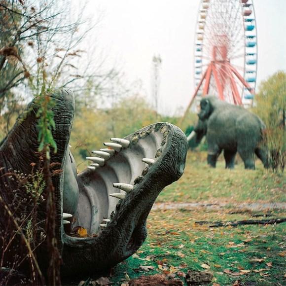 Amusement Park 9