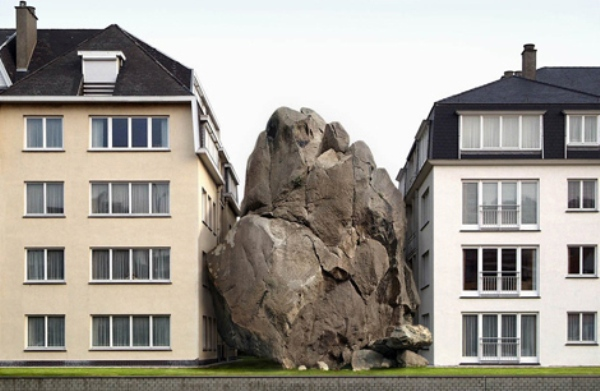Architectural unreality in the photographs of Philip Dujardin 11