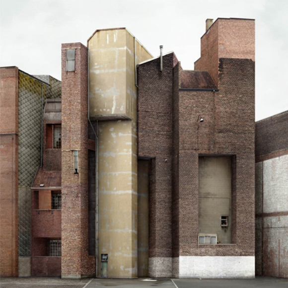 Architectural unreality in the photographs of Philip Dujardin 6