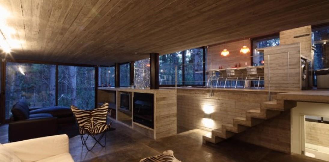 Casa Levels by Bak Architects