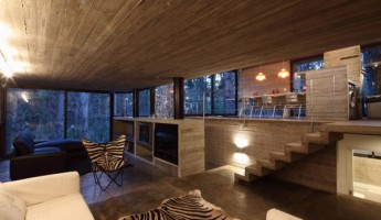 Casa Levels by Bak Architects