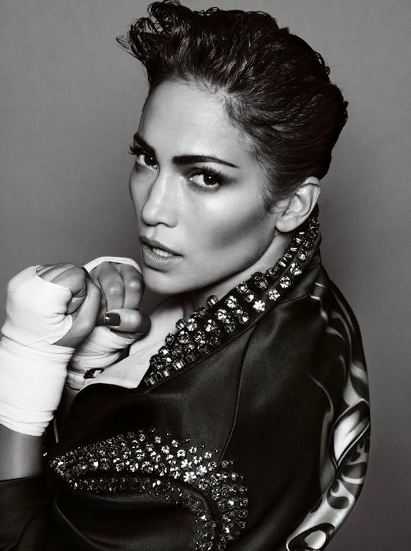 Jennifer Lopez for V Magazine 8