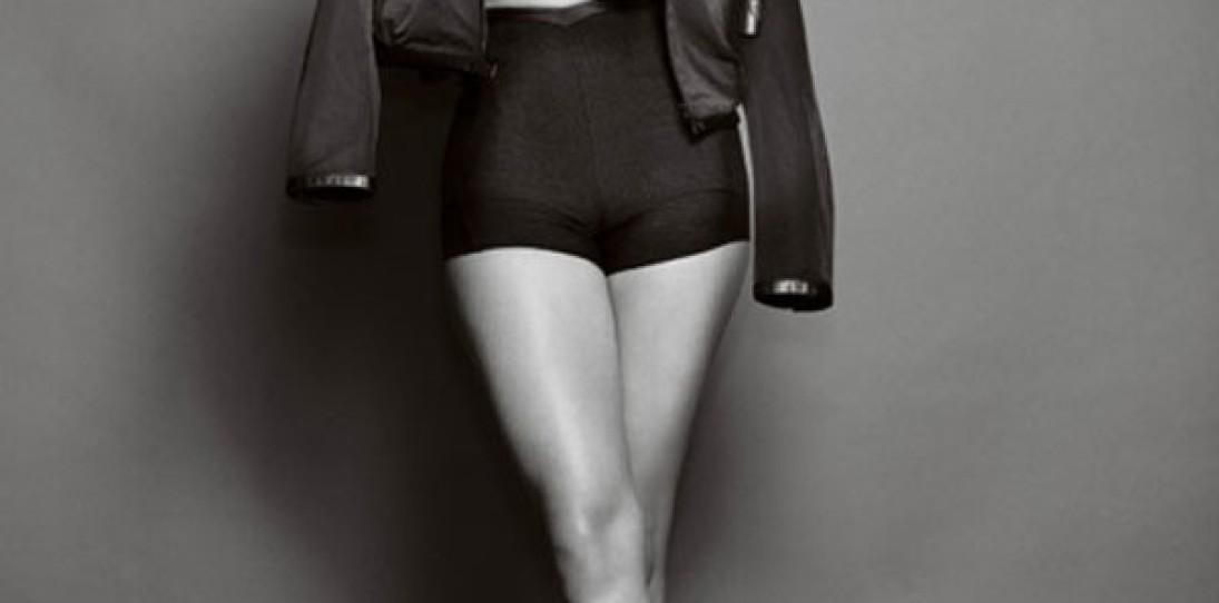 Jennifer Lopez for V Magazine