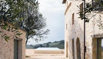 Le Marche Villa in Treia, Italy