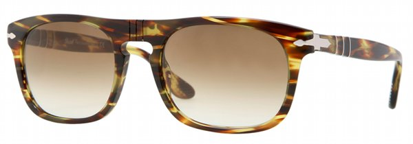 Persol 3018S Suprema Sunglasses Spring Status: Taking Business Casual to the Bank