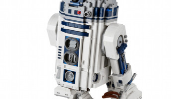 R2D2 Lego Star Wars Kit 1 345x200 R2D2 Lego Star Wars Kit