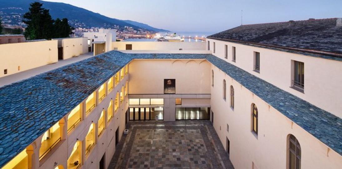 The Palais Des Gouverneurs Museum