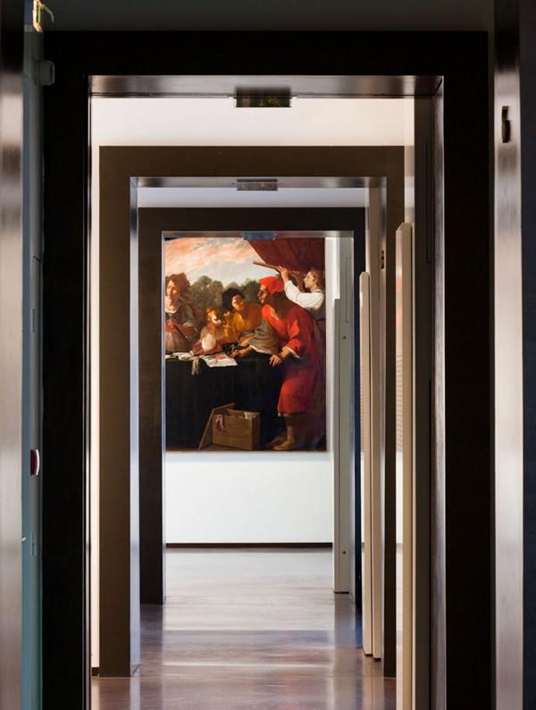 The Palais Des Gouverneurs Museum 4