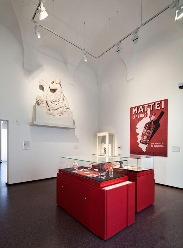 The Palais Des Gouverneurs Museum 5