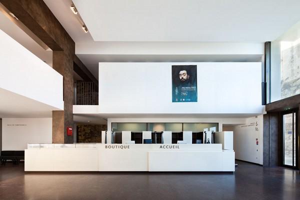 The Palais Des Gouverneurs Museum 9