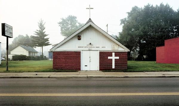 Tiny churches 1 Tiny Churches by Kevin Bauman
