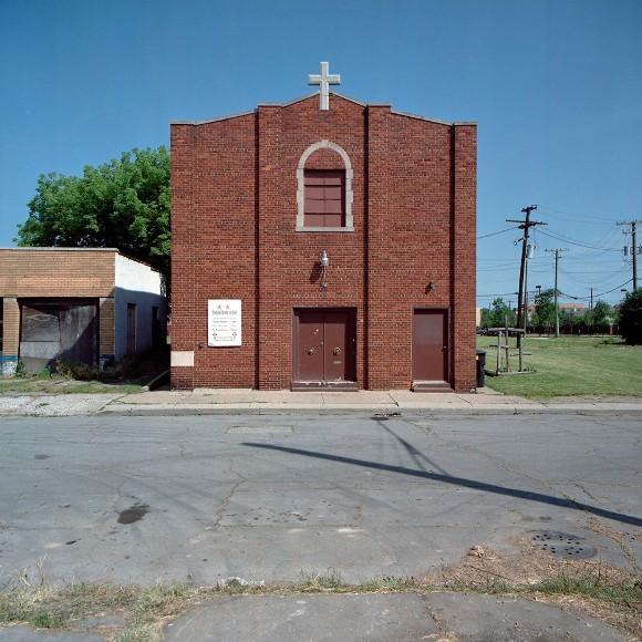 Tiny churches 2