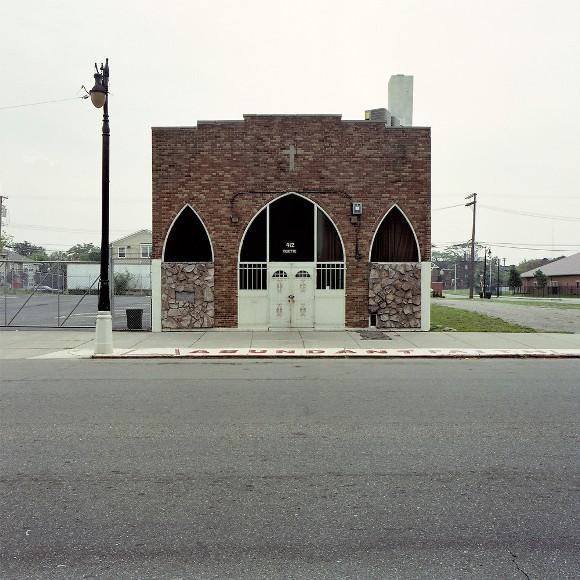 Tiny churches 7