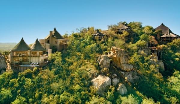 Ulusaba Aerial-view-of-Rock-Lodge-Ulusaba-©-Virgin-Limited-Edition 6