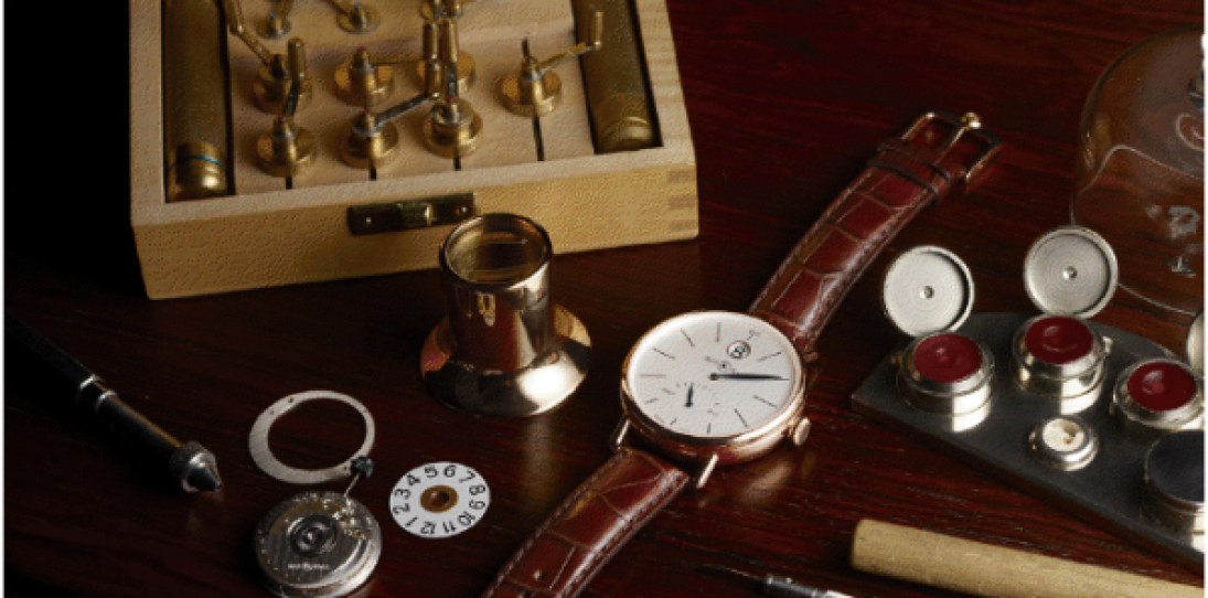 Bell & Ross WWI Sautante Watches