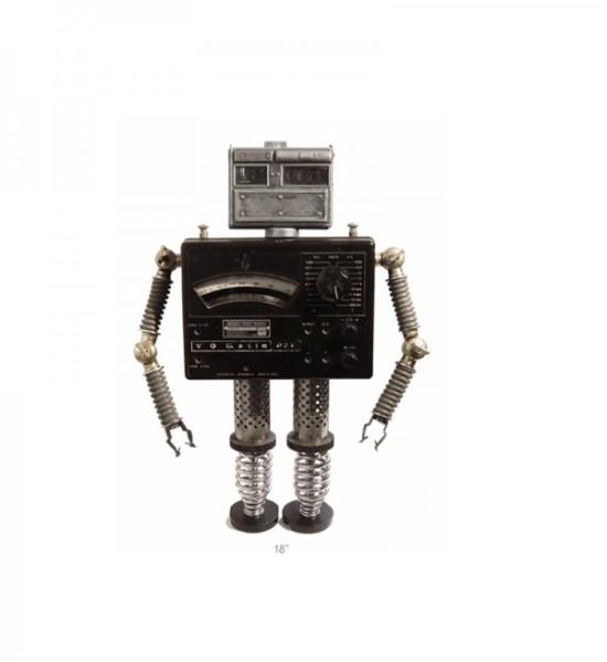 gordon bennet robots 8 Gordon Bennets Robots