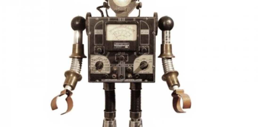 Gordon Bennet's Robots