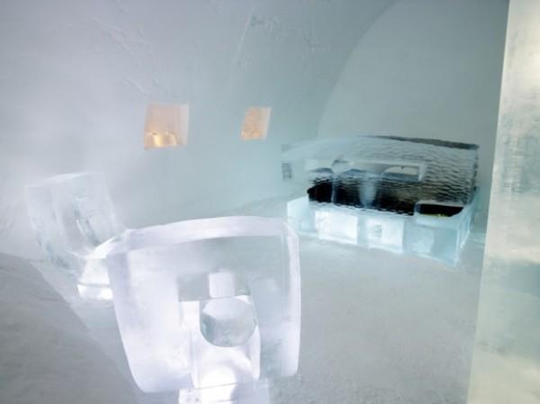 ice hotel 11
